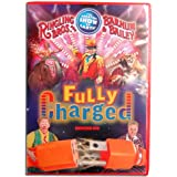 Ringling Brothers Barnum & Bailey Fully Charged DVD