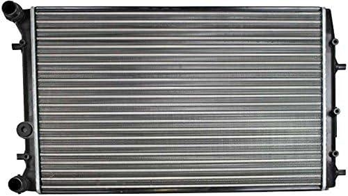 refrigeraci/ón del motor BEHR HELLA SERVICE 8MK 376 717-704  Radiador