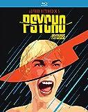 Psycho (1960) Pop Art [Blu-ray] (Bilingual)