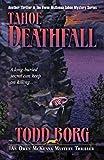 Tahoe Deathfall (An Owen McKenna Mystery Thriller)