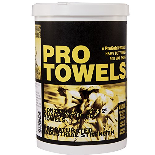 ProGold Pro Towels (Tube of 90 wipes) ()