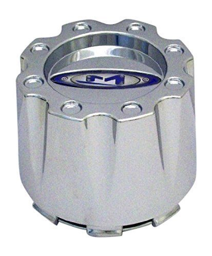MOTO METAL 950 951 CHROME CENTER CAP 5 OR 6 LUG 353K83 S409-16