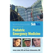 Hospital For Sick Children Handbook Of Pediatric Emergency Medicine