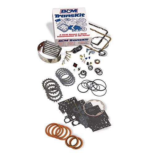 03 tahoe transmission rebuild kit - 4