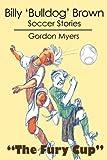 Billy 'Bulldog' Brown, Gordon Myers, 143924099X