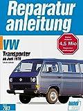VW Transporter / Bus ab 7/1978 (Reparaturanleitungen)