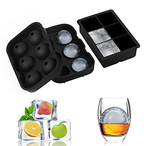 ice cube round - 4
