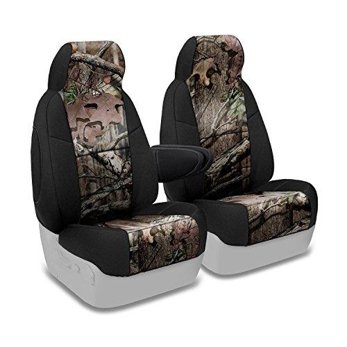 2006 silverado camo seat covers - 1