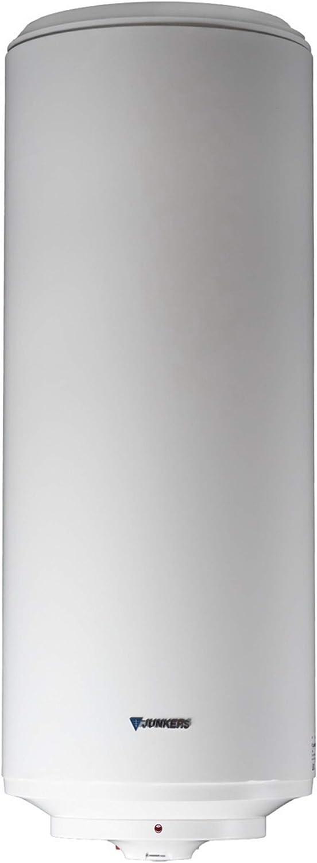 Junkers Grupo Bosch Termo Electrico 150 litros | Calentador de Agua Vertical, Resistencia Ceramica, 2200w