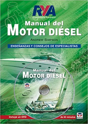 MANUAL DEL MOTOR DIESEL: SIMPSON(026639): 9788479026639: Amazon.com: Books