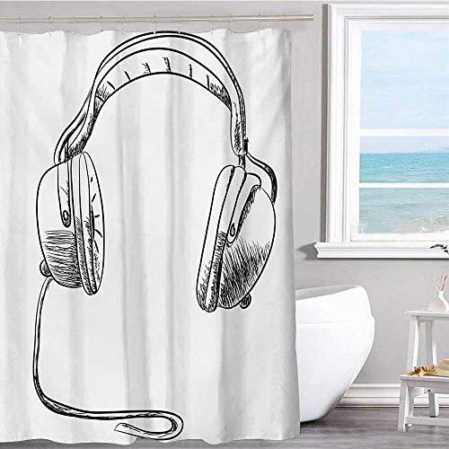 Shower Curtain 70