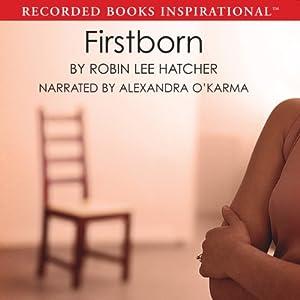 Firstborn Audiobook