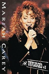 Amazon Com Mariah Carey Mtv Unplugged 3 Mariah Carey