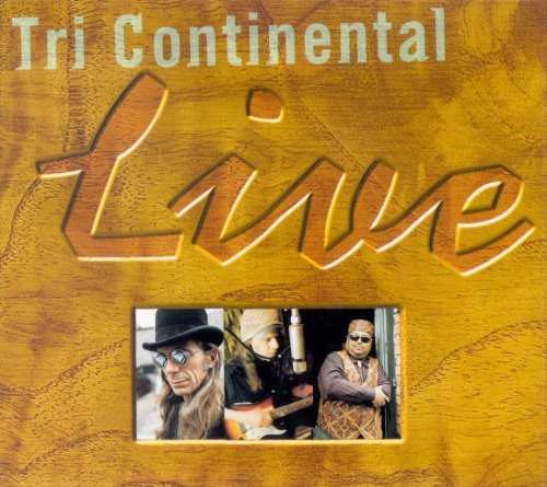 Tri Continental-Live-2CD-FLAC-2000-D2H Download