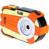 "Nerf 2.1MP Digital Camera With 1.5"" TFT Preview Screen, 25056"