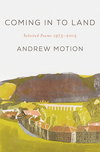 Image of Coming in to Land: Selected Poems 1975-2015