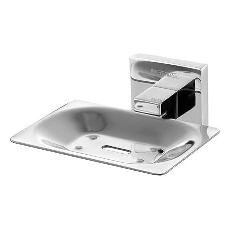 Accesorios de baño de acero inoxidable/Baño Jabonera/JABÓN ...