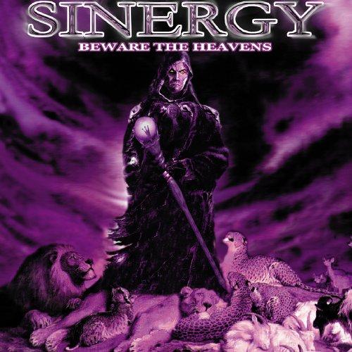 Sinergy-Beware The Heavens-JP RETAIL-CD-FLAC-1999-mwnd