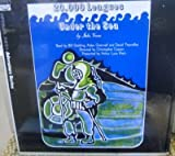 20,000 Leagues Under the Sea by Jules Verne - Spoken Arts Adventure Series LP