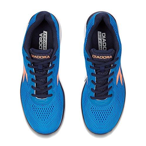 Chaussures Swan Diadora Comp Running De 2 BpqZWF