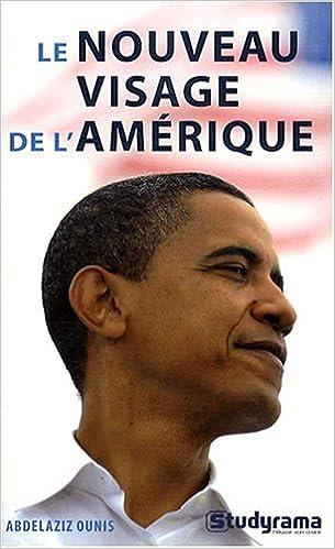 Livre Le nouveau visage de l'Amérique pdf