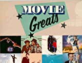 Movie Greats ~ Themes From: Jaws, E.T., Beverly Hills Cop, Back To The Future, Somewhere In Time, Fletch, The Sting, Jesus Christ Superstar, Love Story, The River, Out Of Africa (Original 1986 MCA Records 6183 LP Vinyl Album NEW Factory Sealed 12 TR)