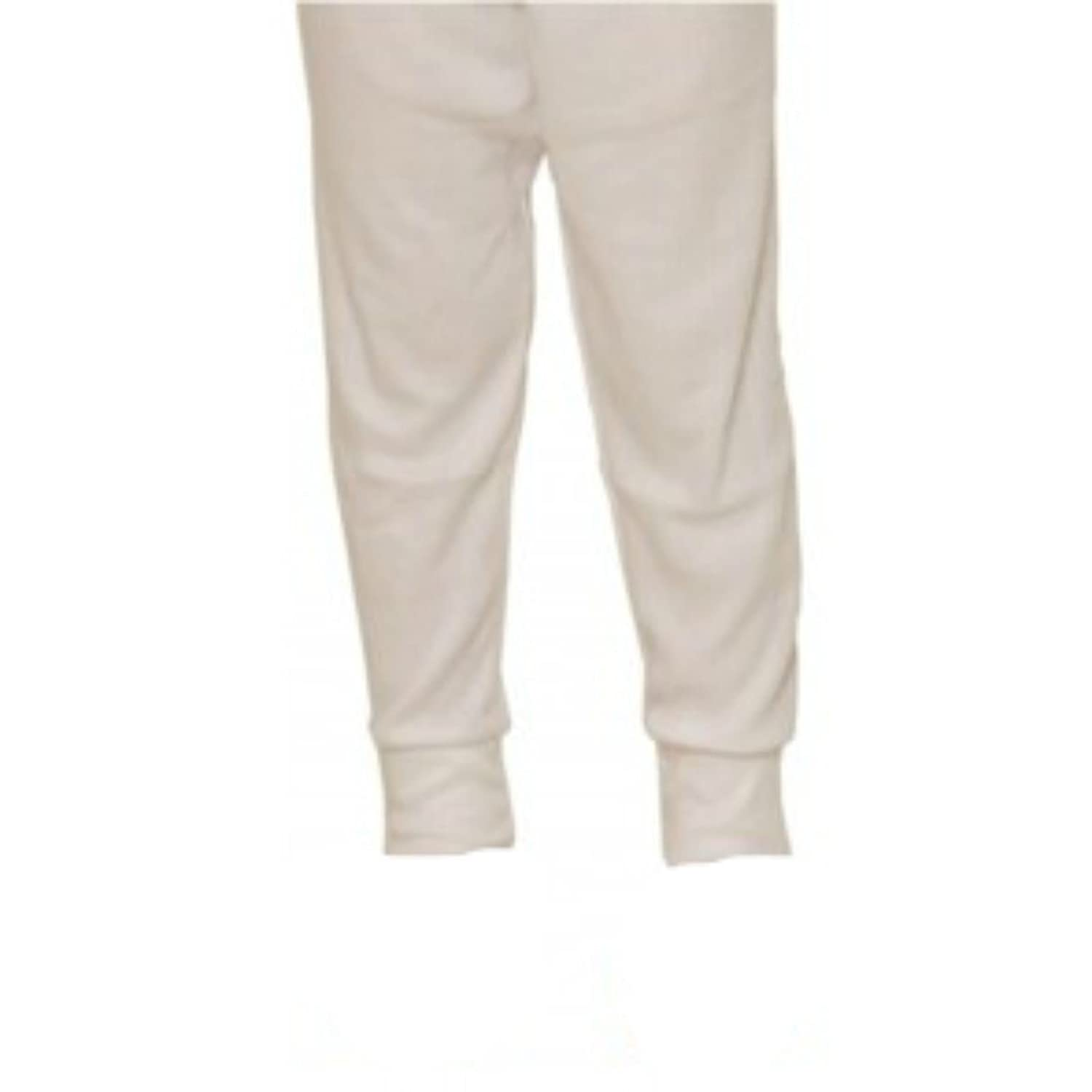 Boys Thermal Long Johns, 2 Pack Winter Trousers-Leggings, 2-13 Years