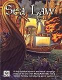 Sea Law, William Van Horn, 1558062025