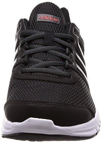 Adidas Mannen Duramo Lite M, Kern Zwart / Kern Zwart / Hirere Kern Zwart / Kern Zwart / Hirere