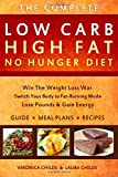 Low Carb High Fat No Hunger Diet, Veronica Childs and Laura Childs, 1499793251