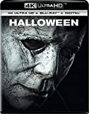 Halloween (2018) 4K for $13.48 at Amazon
