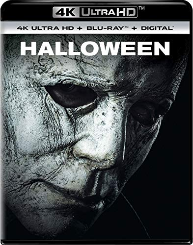 Halloween 6 Blu Ray Review (Halloween (2018) [Blu-ray])