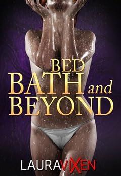 Bed Bath Beyond Erotic Nurse ebook product image