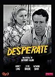 Desperate [Region 2]