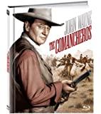 The Comancheros (50th Anniversary Edition) [Blu-ray Book]