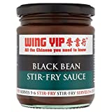 Wing Yip Black Bean Sauce - 250ml