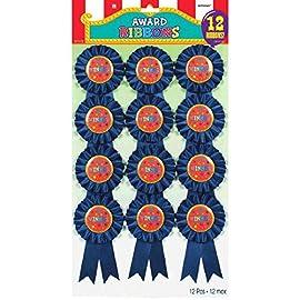 Winner Jumbo Award Ribbon