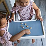 Mango Co. IKEA High Chair Placemat for Antilop Baby