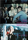 The Sixties Quartet ( SCENES FROM THE LIFE Of ANDY WARHOL: FRIENDSHIPS AND INTERSECTIONS / Zefiro Torna or Scenes from the Life of George Maciunas / Happ [ NON-USA FORMAT, PAL, Reg.0 Import - France ]