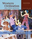 img - for 2: Western Civilization: Ideas, Politics, and Society, Volume II: From 1600 book / textbook / text book