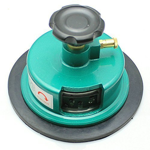100 Sqcm Round Sample Cutter+precision electronic balance scale 1000g 0.01g USG by KEYUHOPE (Image #6)