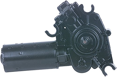 - Cardone 40-184 Remanufactured Windshield Wiper Motor