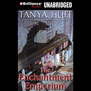 The Enchantment Emporium Hörbuch