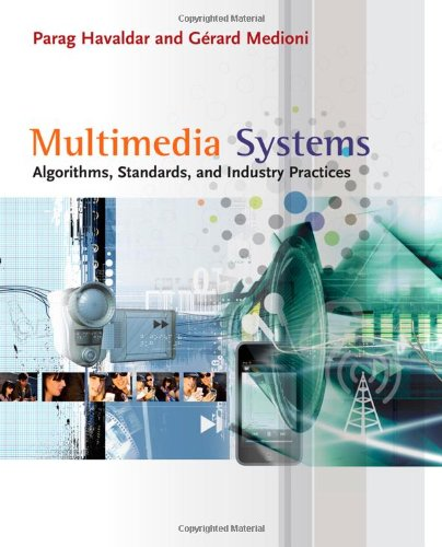 Multimedia Systems: Algorithms, Standards, and Industry Practices (Advanced Topics) - Multimedia Learning System