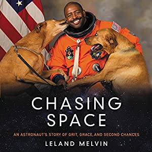 Chasing Space Audiobook