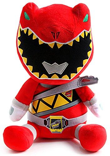 NOORI Power Ranger Dino Force Soft Stuffed Plush Doll 13