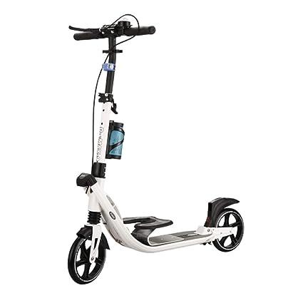 Patinetes Scooter con Plataforma para niños, Scooters ...