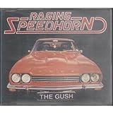 Gush CD UK Ztt 2001