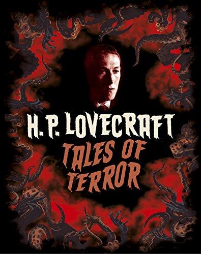 H. P. Lovecraft: Tales of Terror: Slip-case Edition