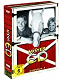 Mister Ed: 1 Complete first Season [DVD] [Region 2] Import with original english Audio. Mr.ED
